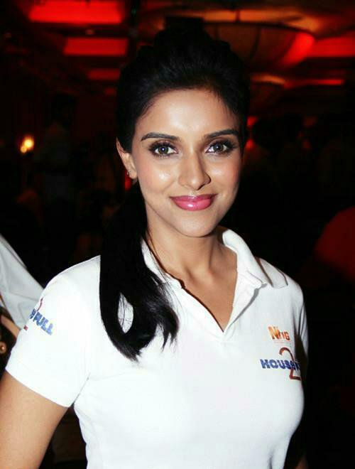 Beautiful Asin -rare pic!